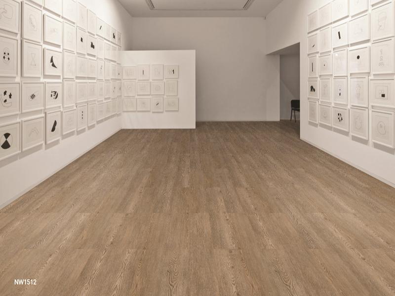 Á Đông Floor - Sàn Nhựa ECO'ST 405 .