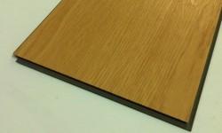 Sàn Nhựa Hèm Khóa Railflex RF 420
