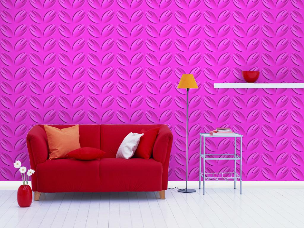 Tấm Ốp Tường 3D DA 332