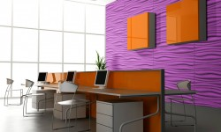 Tấm Ốp Tường 3D DA 839