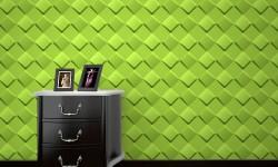 Tấm Ốp Tường 3D DA 528