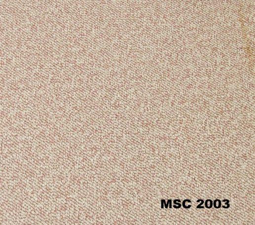 Sàn nhựa Galaxy vân thảm MSC 2003