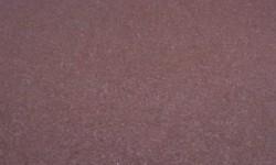 Sàn Cao Su SBR - Đỏ Gạch