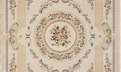Thảm Phòng Khách ROMEO COLLECTION R0004