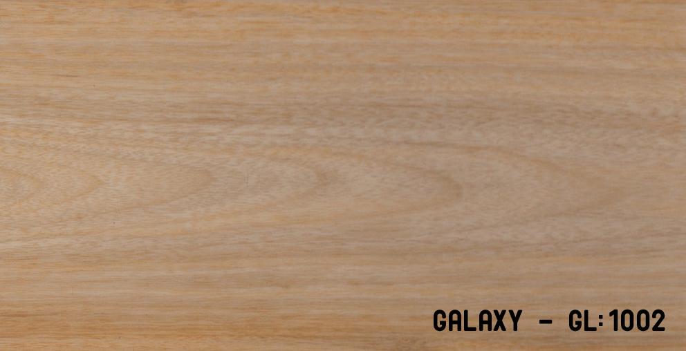 Sàn Nhựa Galaxy Hèm Khóa GL1002