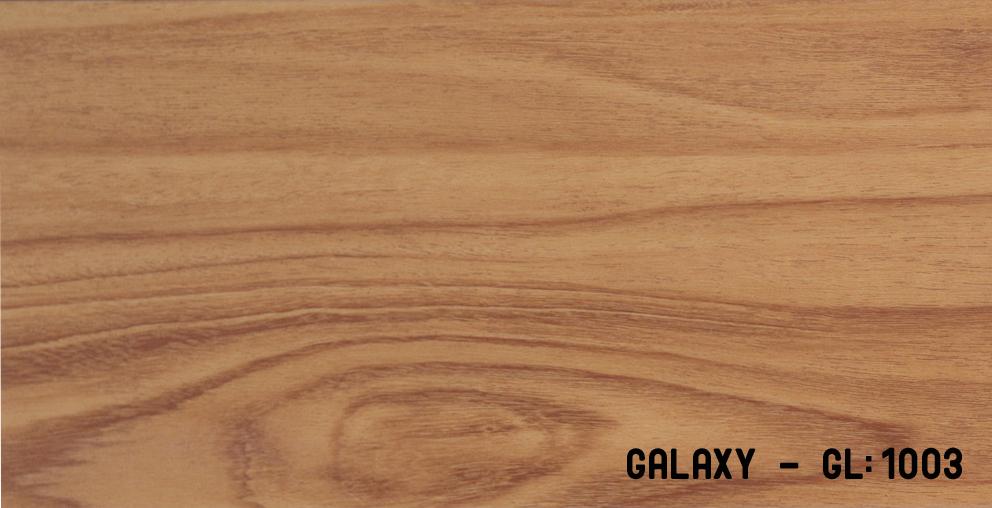 Sàn Nhựa Galaxy Hèm Khóa GL1003