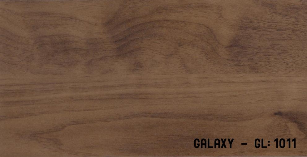 Sàn Nhựa Galaxy Hèm Khóa GL1011