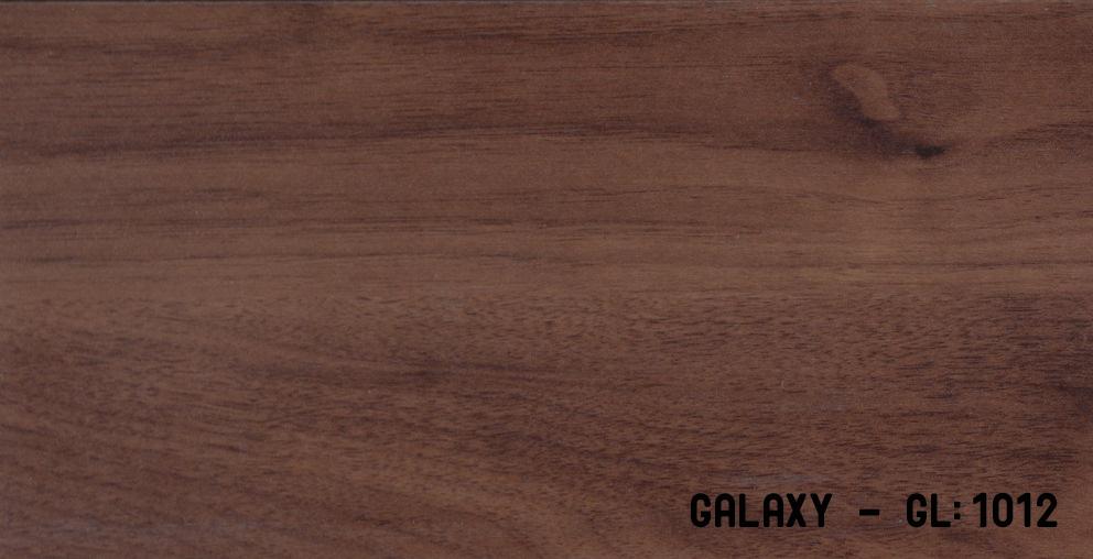 Sàn Nhựa Galaxy Hèm Khóa GL1012