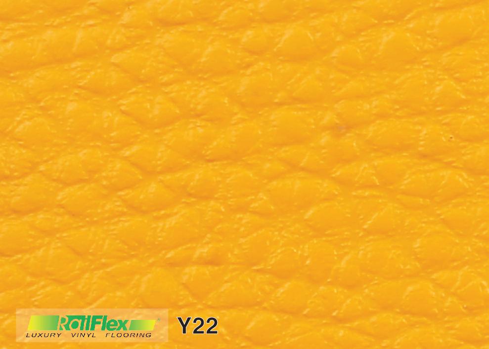 Sàn vinyl thể thao Y22