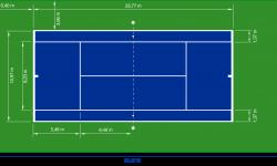 thi công sân tennis