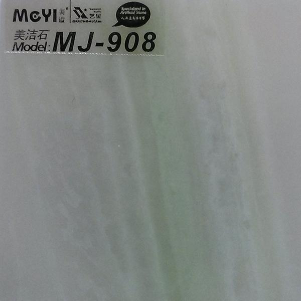 Tấm Ốp Đá Xuyên Sáng MJ 908
