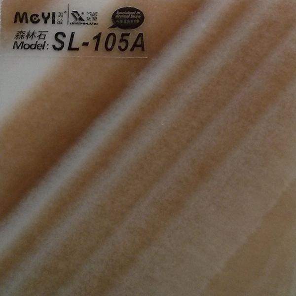 Tấm Ốp Đá Xuyên Sáng SL 105A