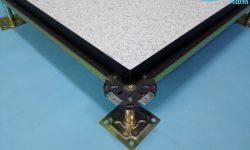 Sàn Nâng Kỹ Thuật PVC Sealed Woodcore