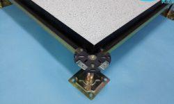 Sàn nâng kỹ thuật PVC Sealed Calcium Sulphate