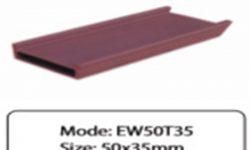 Á Đông Floor Lam Gỗ Nhựa EW50T35