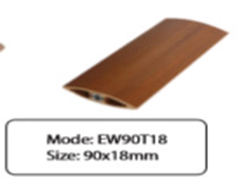 Á Đông Floor Lam Gỗ Nhựa EW90T18