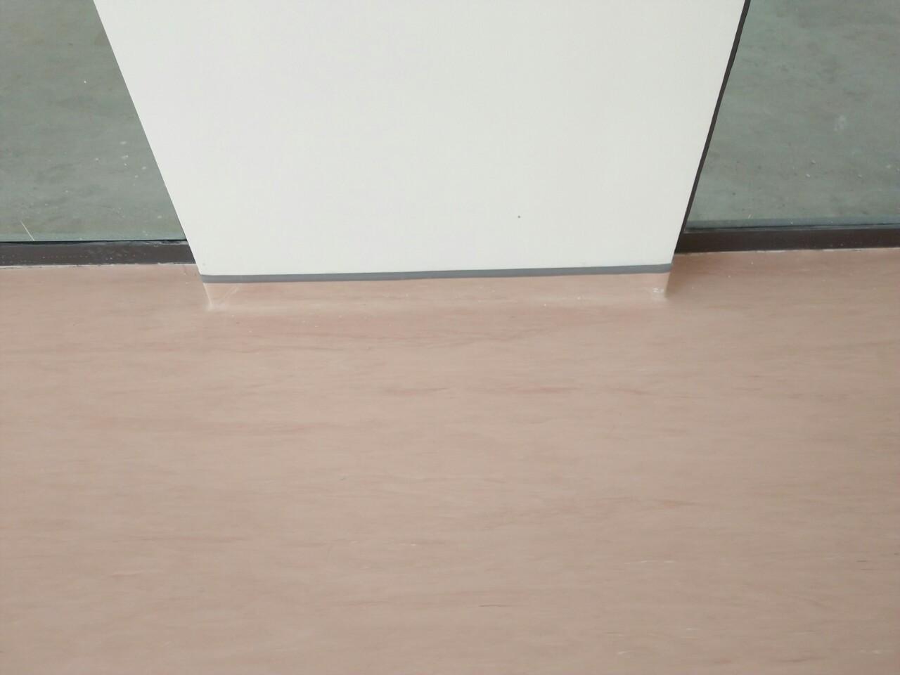 sử dụng sàn vinyl đồng nhất gerflor - thương hiệu của Pháp