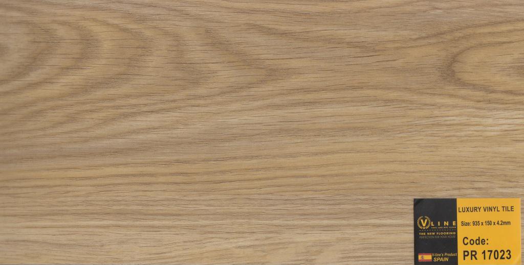 Sàn Nhựa VLine PR 17023