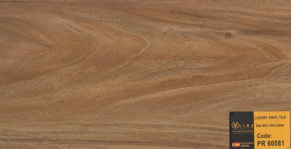 Sàn Nhựa VLine PR 60081